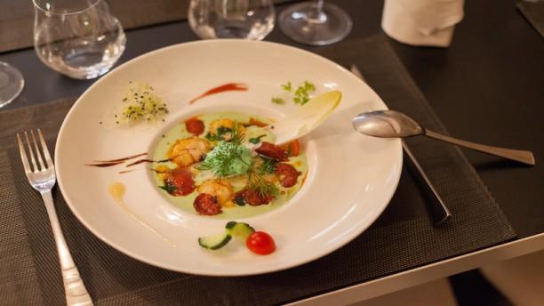 La Table D 39 Eug Ne Restaurant 18 Rue Royale 69001 Lyon Adresse Horaire