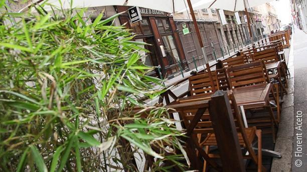 La Table D 39 Eug Ne H Bergement In R Royale 69001