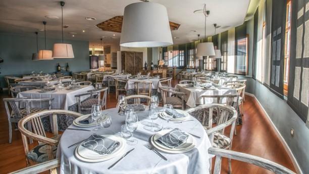 Luar Sala del restaurante