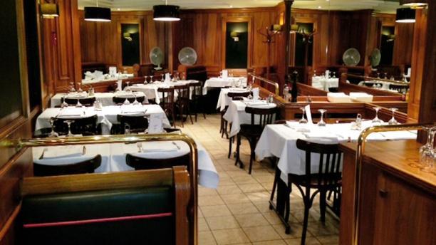 Restaurant le vin terre paris 75008 saint lazare menu avis prix et r servation - Restaurant saint lazare paris ...