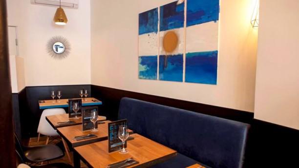 restaurant buena onda paris 75017 batignolles place de clichy menu avis prix et. Black Bedroom Furniture Sets. Home Design Ideas