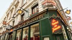 Les Noces de Jeannette - Restaurant - Paris