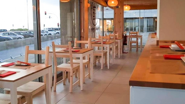 Niwa Sushi Sala