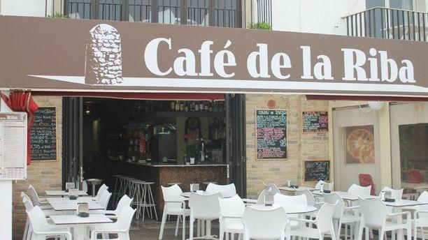 Cafe de la Riba cafe de la riba