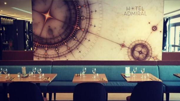 Café Flow Salle du restaurant Café Flow