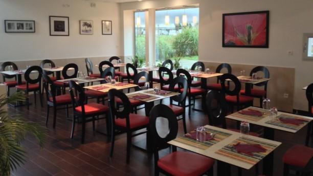 Temps Den's Zen Salle du restaurant