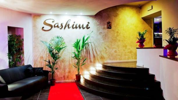 Sashimi Vista sala