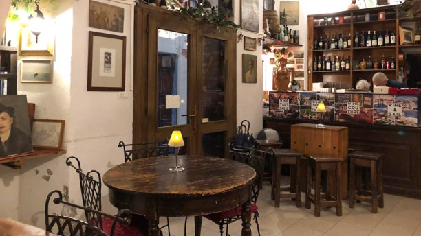 Taverna Malanotte Sala