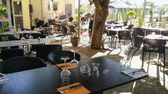 Brasserie de la Gare - BGL Cafe - Langon
