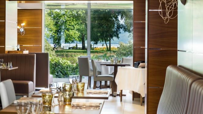 La Brasserie - Restaurant - Annecy