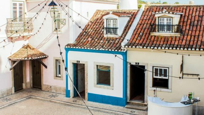 O Páteo - Páteo Alfacinha, Lisboa