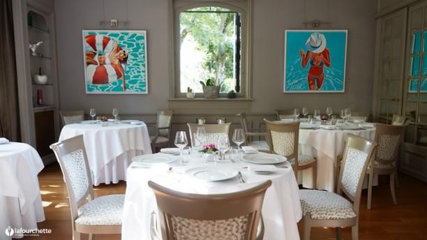 Le Tastevin Salle du restaurant