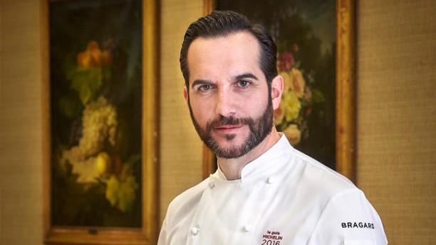 che è chef Roble dating ora devozioni per incontri coppie online gratis