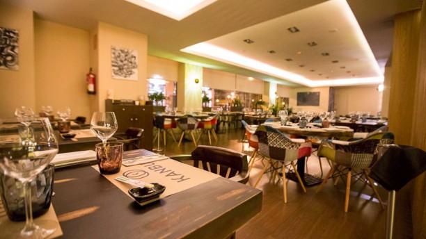 Restaurante kanbun en san sebasti n de los reyes men for Restaurante italiano san sebastian de los reyes