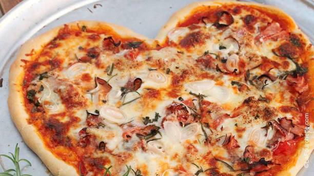 Taverna dello Zio Fester Pizza S. Valentino