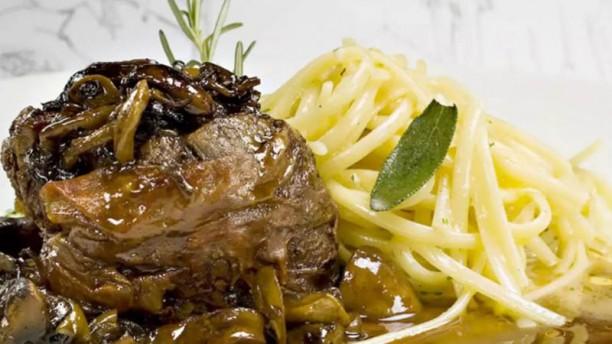 NOU Restaurante Prato