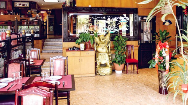 Matsumotoro le restaurant