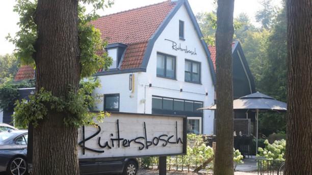 Restaurant Ruitersbosch entry