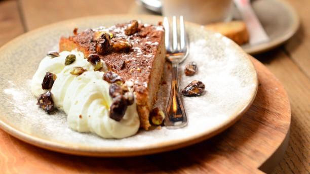 Café 't Tolhuis Suggestie van de chef