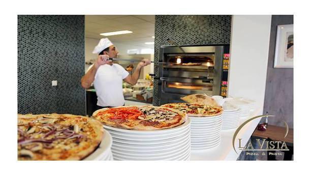 Restaurant La Vista 1