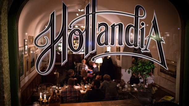 Hollandia Restaurang