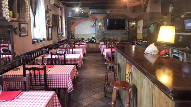 El Caliu restaurant