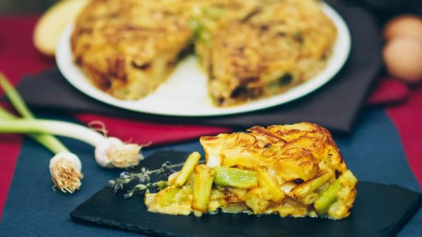 La Granota & CO Sugerencia del chef
