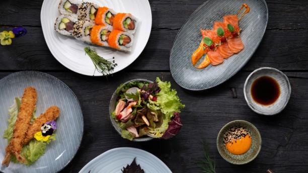 Izumi Charlottenlund In Charlottenlund Restaurant Reviews Menu