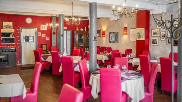Restaurant Pomme De Terre Ceret