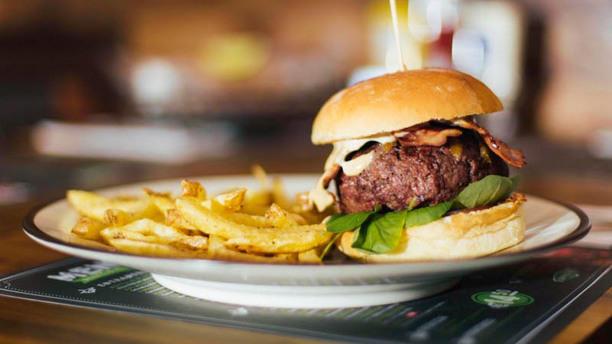 Beefcious - Valdebebas Sugerencia del chef