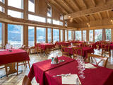 Restaurant - Grill Le Rocher