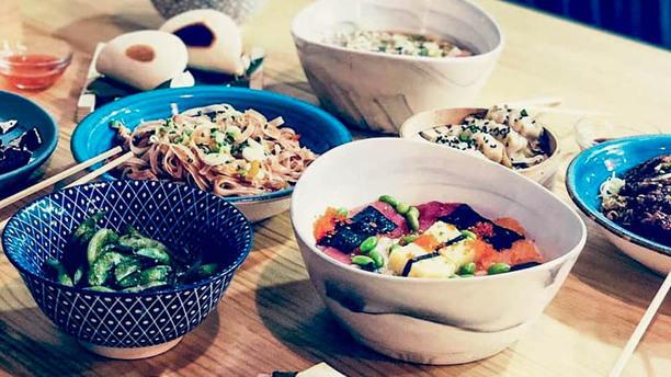 Coco Noodles Sugerencia del chef
