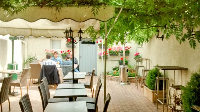 Patrick's Bar - Restaurant - Créteil
