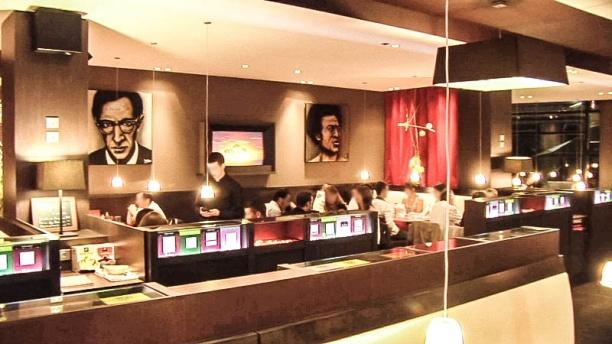 Restaurant Le Chien Rouge Nantes