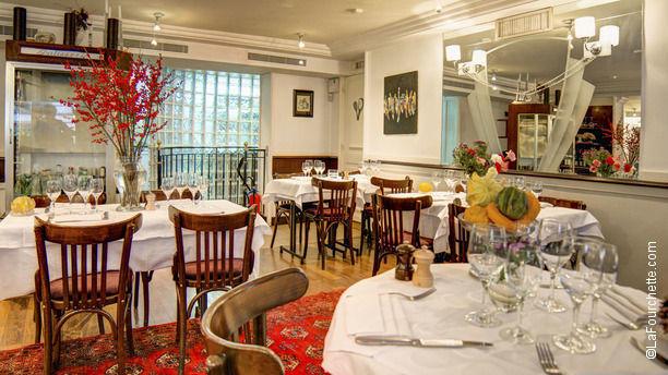 restaurant le s otico paris 75002 op ra grands boulevards menu avis prix et r servation. Black Bedroom Furniture Sets. Home Design Ideas