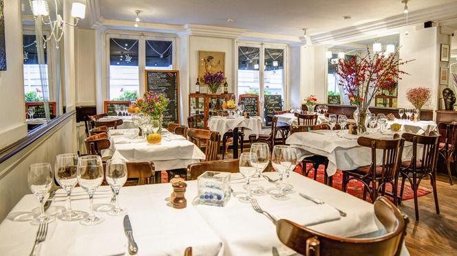Le Sâotico - Restaurant - Paris