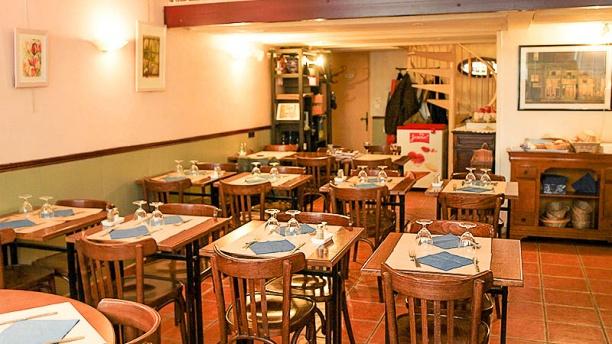 Restaurant le y paris 75009 saint lazare avis menu et prix - Restaurant saint lazare paris ...
