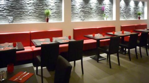 restaurant - À l'Eckenthal - Alteckendorf