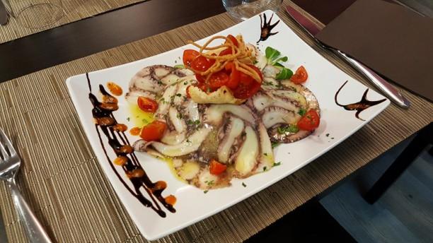 Osteria Del Gourmet A Palermo Menu Prezzi Immagini Recensioni E