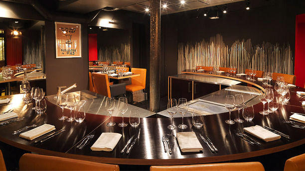 Restaurant Table Ronde Paris 75003 Le Marais Saint Paul R Publique Avis Menu Et Prix