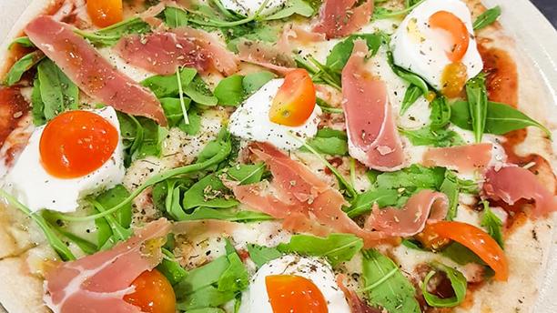 7 Francesinhas Pizza