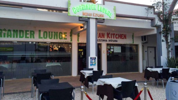 Coriander Lounge Esplanada