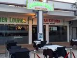 Coriander Lounge