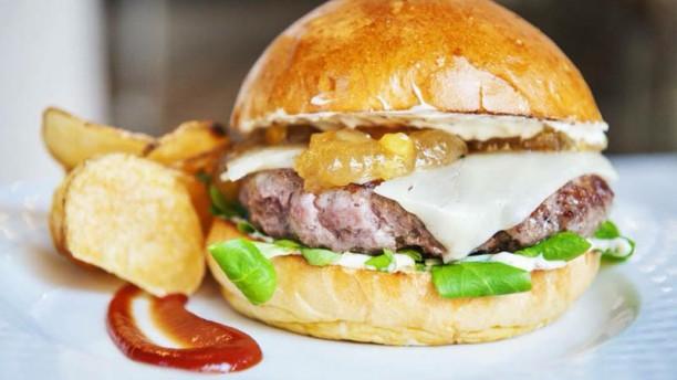 BurBaCa Potenza Suggerimento burger