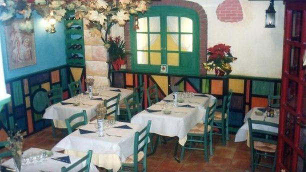 Restaurant Rosa dels Vents Rosa dels Vents