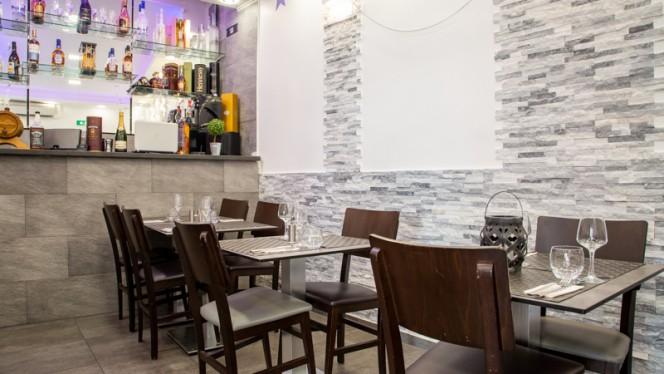 Ararat - Restaurant - Marseille