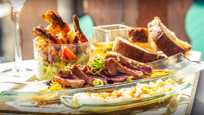Les Ecuries du Pré Carré - Restaurant - Annecy