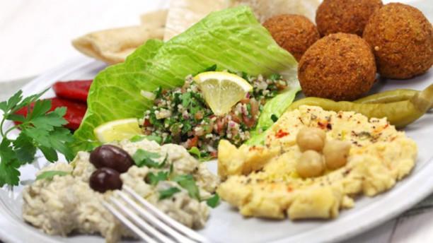 La Bekaa Suggestion de plat