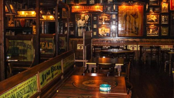 Sonora Sport Tavern Vista interior 1