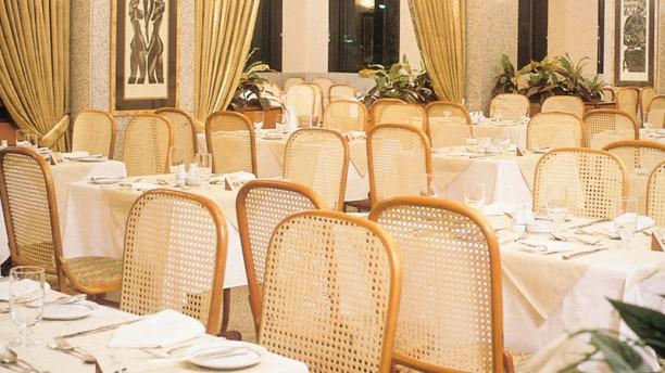 Restaurante Windsor Excelsior Sala